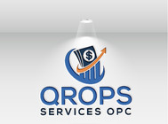 QROPS Services OPC Logo - Entry #236