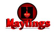 Maytings Logo - Entry #18