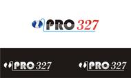PRO 327 Logo - Entry #22