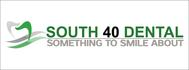 South 40 Dental Logo - Entry #82