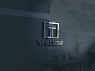 The Tile Group Logo - Entry #21
