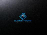Durnin Pumps Logo - Entry #202