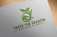 Taste The Season Logo - Entry #37