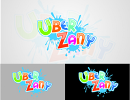 UberZany Logo - Entry #20