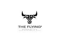 The Flying V Ranch Logo - Entry #89