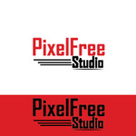 PixelFree Studio Logo - Entry #82