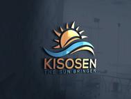 KISOSEN Logo - Entry #300