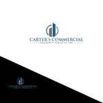 Carter's Commercial Property Services, Inc. Logo - Entry #66