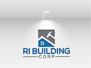 RI Building Corp Logo - Entry #101