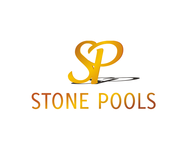 Stone Pools Logo - Entry #120