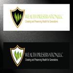 Wealth Preservation,llc Logo - Entry #487