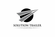 Solution Trailer Leasing Logo - Entry #192