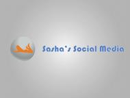 Sasha's Social Media Logo - Entry #118