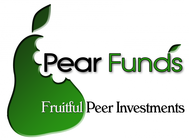 Pearfunds Logo - Entry #88