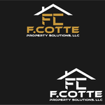 F. Cotte Property Solutions, LLC Logo - Entry #223
