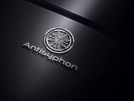 Antisyphon Logo - Entry #406