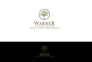 Warner Financial Group, Inc. Logo - Entry #77
