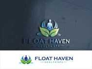 Float Haven Health Spa Logo - Entry #147