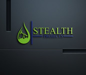Stealth Projects Logo - Entry #207
