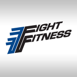 Fight Fitness Logo - Entry #133