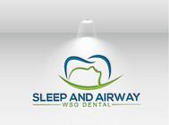Sleep and Airway at WSG Dental Logo - Entry #33
