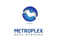 Metroplex Data Systems Logo - Entry #76