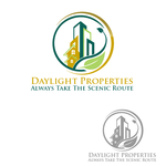 Daylight Properties Logo - Entry #47