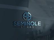 Seminole Sticks Logo - Entry #88