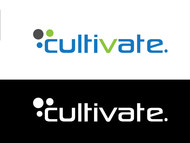cultivate. Logo - Entry #93