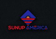 SunUp America Logo - Entry #18