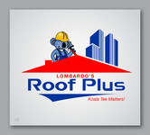 Roof Plus Logo - Entry #223