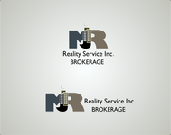 MJR Realty Services Inc., Brokerage Logo - Entry #27