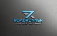 Roadrunner Rentals Logo - Entry #127