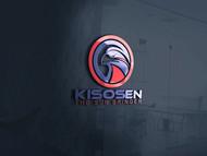 KISOSEN Logo - Entry #359