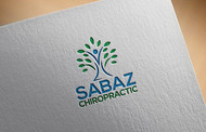 Sabaz Family Chiropractic or Sabaz Chiropractic Logo - Entry #164