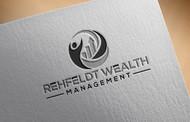 Rehfeldt Wealth Management Logo - Entry #434