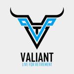 Valiant Inc. Logo - Entry #247