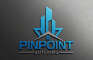 PINPOINT BUILDING Logo - Entry #158