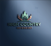 High Country Informant Logo - Entry #148
