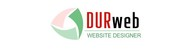 Durweb Website Designs Logo - Entry #217