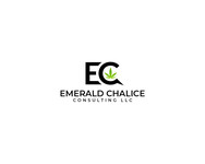 Emerald Chalice Consulting LLC Logo - Entry #80