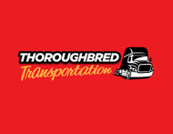 Thoroughbred Transportation Logo - Entry #136