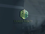 Family Wealth Partners Logo - Entry #126