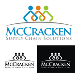 McCracken Supply Chain Solutions Contest Logo - Entry #21