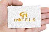 CN Hotels Logo - Entry #106