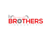 Brothers Security Logo - Entry #21