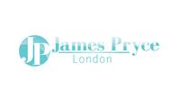James Pryce London Logo - Entry #43