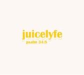 JuiceLyfe Logo - Entry #252