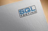 SQL Testing Logo - Entry #204