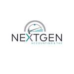 NextGen Accounting & Tax LLC Logo - Entry #378